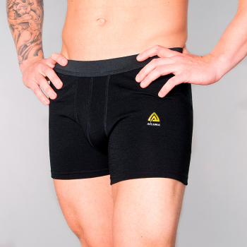 Aclima WarmWool Shorts Woman Man